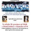Plakát Mrazík - Kamýk 18.12